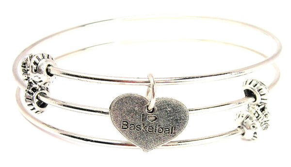 basketball bracelet, basketball jewelry, basketball team jewelry, sports bracelet, sports jewelry