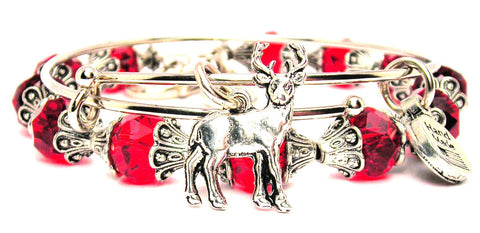 Adorable Deer Buck 2 Piece Collection