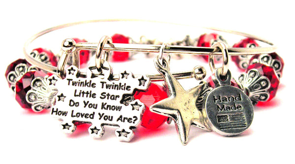Twinkle Twinkle Little Star Do You Know How Loved You Are 2 Piece Collection