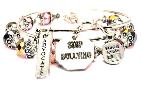 Advocate Stop Bullying 2 Piece Collection