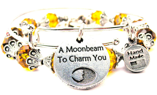 A Moonbeam To Charm You 2 Piece Collection