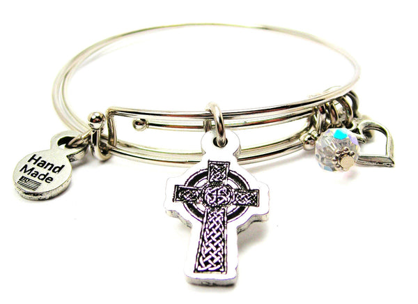Celtic Jewelry, Celtic Bangles, Celtic Bracelets, Cross Bangles, Cross Jewelry, Cross Bracelets