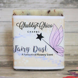 Fairy Dust Hand Made Kid's Soap Collection