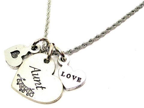 live well Style_Love much laugh often,  laugh charm,  laugh necklace,  laugh jewelry,  live charm,  live necklace,  Style_Love necklace,  Style_Love charm,  rope necklace