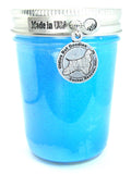 Oldies But Goodies Cocker Spaniel Rescue 8oz Glass Jar Candle