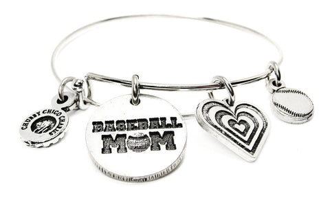 Baseball Mom Catalog Single Stacker