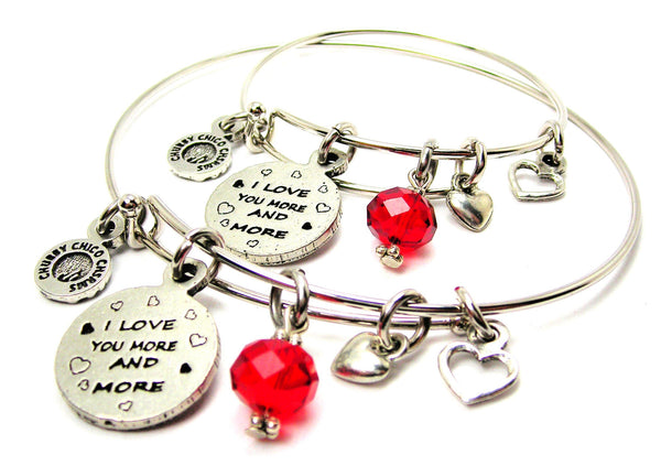 Style_Love JEWELRY, Style_Love BANGLES, ADULT AND CHILD JEWELRY, ADULT AND CHILD BANGLE SET, CHILD EXPANDABLE BANGLE