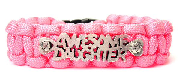Awesome Daughter 550 Military Spec Paracord Bracelet