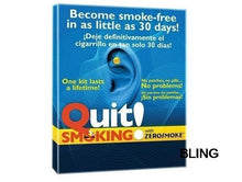 magnetic patch to quit smoking