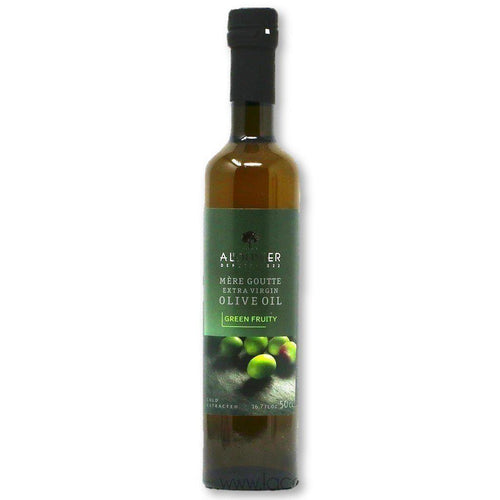 A L'Olivier - Extra Virgin Olive Oil (Mere Goutte Fruity), 500ml - Olive Oil - La Courtisane Gourmet Food