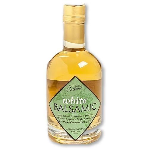 Acetaia Cattani - White Balsamic Vinegar, 250 Ml - Balsamic Vinegar - La Courtisane Gourmet Food