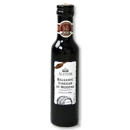 Acetum - 1 Leaf Balsamic Vinegar Of Modena Igp, 250Ml - Balsamic Vinegar - La Courtisane Gourmet Food