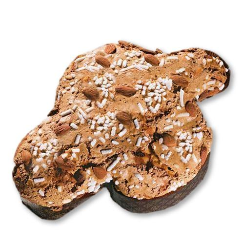 Albertengo - Colomba Cake 2.2 pounds - Cookies - La Courtisane Gourmet Food