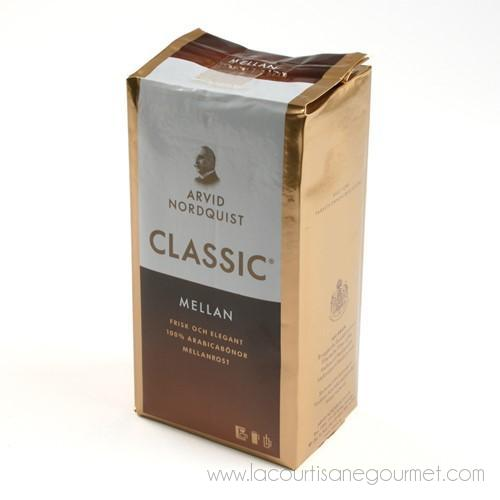 Arvid Nordquist - Classic Swedish Coffee 1.1 Pounds - Coffee - La Courtisane Gourmet Food