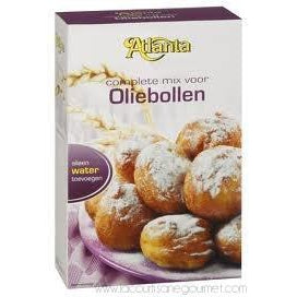 Atlanta - Oliebollen Mix 17.6 oz - Baking Ingredients - La Courtisane Gourmet Food