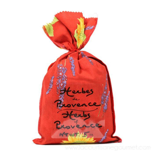 Aux Anysetiers du Roy - Herbs of Provence, 140g Cloth Bag - Herb - La Courtisane Gourmet Food