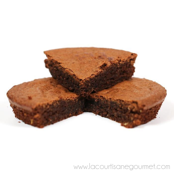 Biscuiterie de Provence - Almond Chocolate Cake, Gluten Free - 8.47 oz - Cake and Biscuits - La Courtisane Gourmet Food