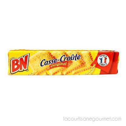 Bn - Cassecroute Biscuits, 13.2 Oz. - cookies - La Courtisane Gourmet Food