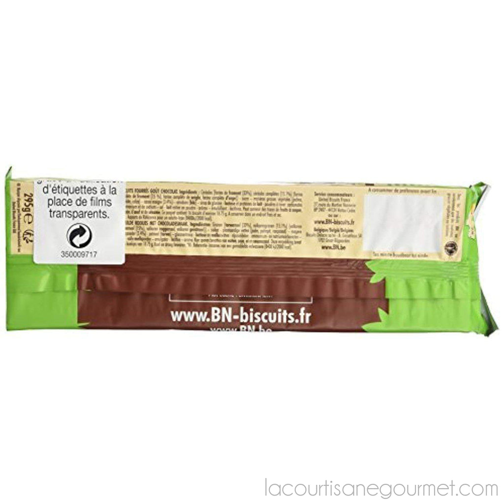 Bn - French Chocolate Cookies 10.5 Oz - cookies - La Courtisane Gourmet Food
