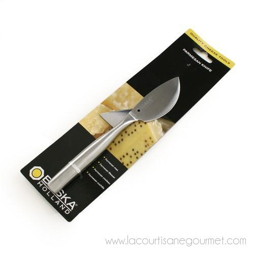 Boska of Holland - Deluxe Parmesan Knife 8 oz - Parmesan Knife - La Courtisane Gourmet Food