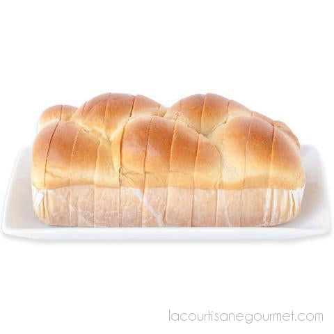 Brioche Pasquier French Sliced Brioche 17.6 Oz. (500G) - brioche - La Courtisane Gourmet Food