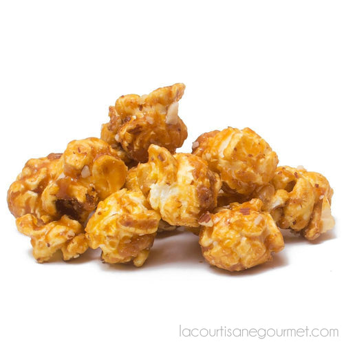 Caramel Almond - Product - La Courtisane Gourmet Food
