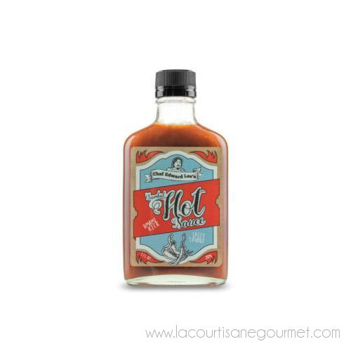 Chef Edward Lee's Sambal Hot Sauce - 7 fl oz - Sauce - La Courtisane Gourmet Food
