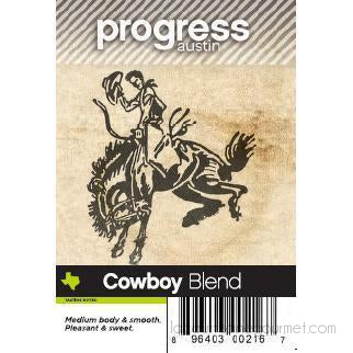 Cowboy Blend - Product - La Courtisane Gourmet Food
