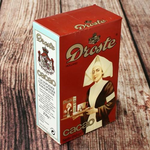 Droste Cocoa 8.8 oz - Hot Cocoa - La Courtisane Gourmet Food