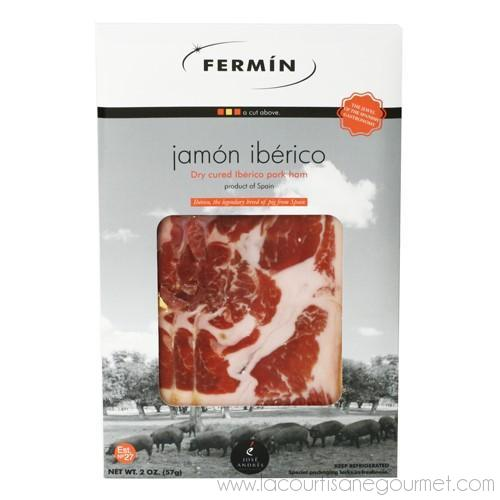 Fermin - Jamon Iberico 2 oz - Charcuterie - La Courtisane Gourmet Food