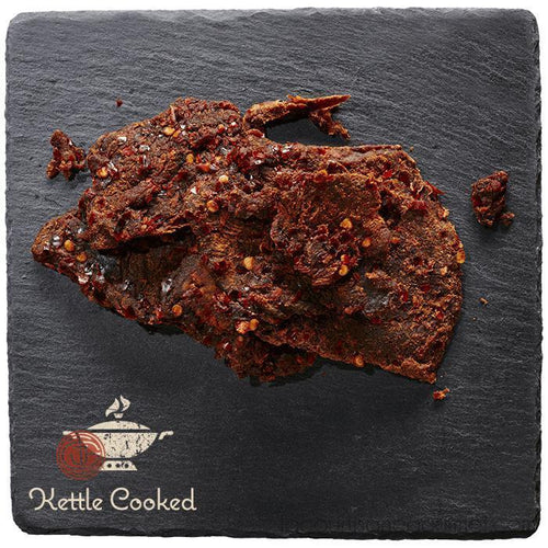 Golden Island - Chili Lime Beef - Jerky - La Courtisane Gourmet Food