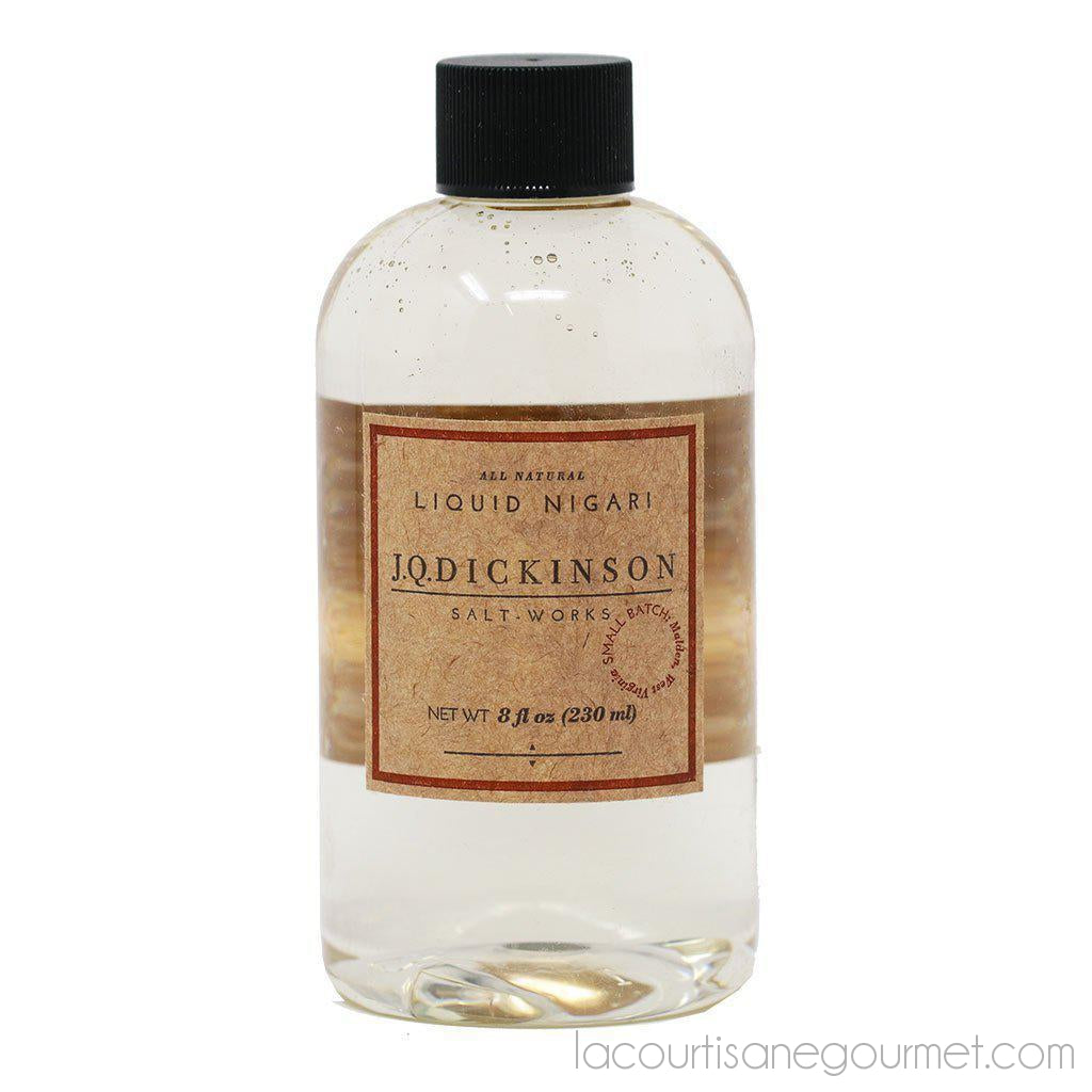 Jq Dickinson - Liquid Nigari, 8Oz - - La Courtisane Gourmet Food
