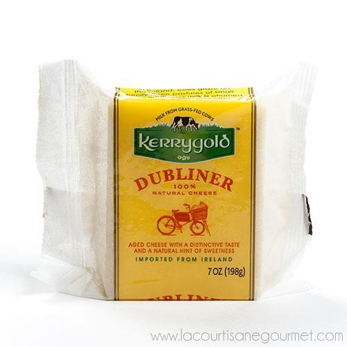 Kerrygold - Dubliner 7 oz Wedge - Cheese - La Courtisane Gourmet Food