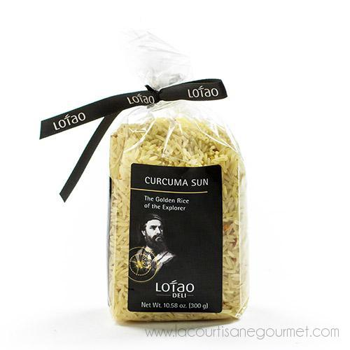 Lotao - Circuma Sun Rice 10.58 Oz - Rice - La Courtisane Gourmet Food