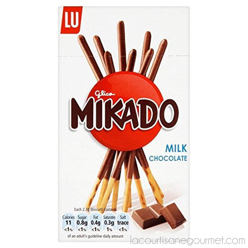 Lu Mikado (70G) - - La Courtisane Gourmet Food