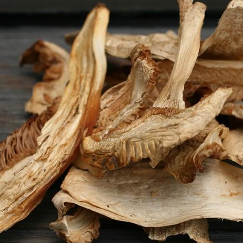 Matsutake - Dried Matsutake Mushrooms 1.5 oz - Dried Mushroom - La Courtisane Gourmet Food