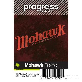 Mohawk Blend - Product - La Courtisane Gourmet Food