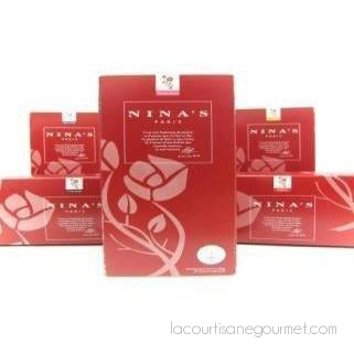 Nina'S Paris - Nina'S - Tea - La Courtisane Gourmet Food