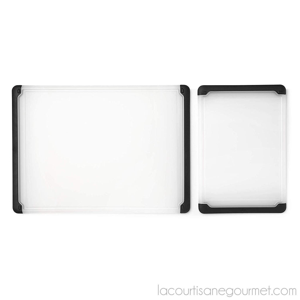 Oxo Good Grips Cutting And Carving Board - - La Courtisane Gourmet Food