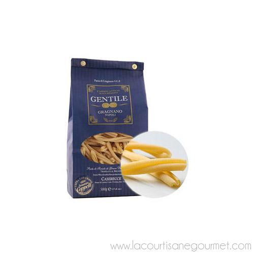 Pastificio Gentile - Caserecce IGP 1.1 pounds - Pasta - La Courtisane Gourmet Food