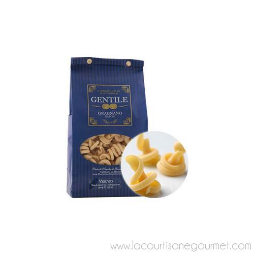 Pastificio Gentile - Vesuvio IGP Pasta 1.1 pounds - Pasta - La Courtisane Gourmet Food