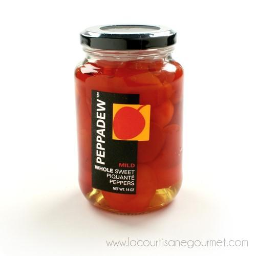 Peppadew - Peppers 14 ounces - Pepper - La Courtisane Gourmet Food