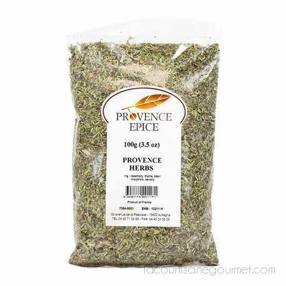 Provence Epice - Provence Herbs, 3.5 Oz. (100G) - Herbe de Provence - La Courtisane Gourmet Food
