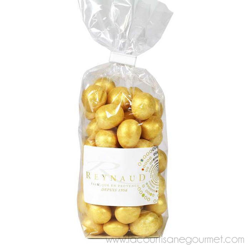 Reynaud - White & Dark Chocolate Covered Dates, 250g (8.82oz) - Chocolate - La Courtisane Gourmet Food