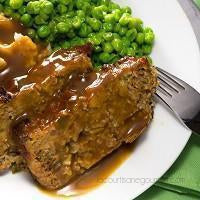 Savory Meatloaf - Product - La Courtisane Gourmet Food