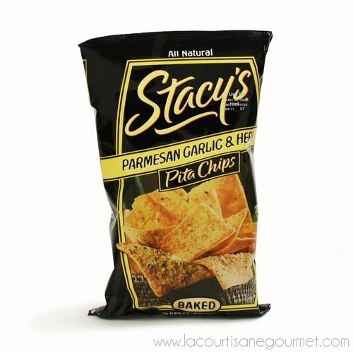 Stacy's - Pita Chips 7.3 oz - Snack - La Courtisane Gourmet Food