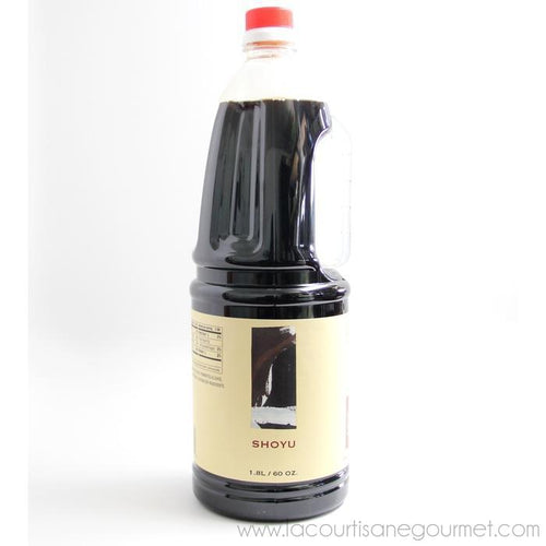 Takuko - Shoyu 1.8 L - Soy Sauce - La Courtisane Gourmet Food