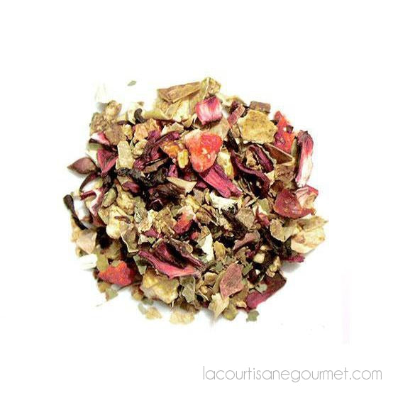 Tisane De La Princesse - Tea - La Courtisane Gourmet Food