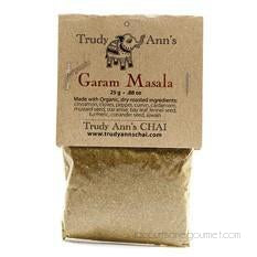 Trudy Ann'S - Garam Masala 88 Oz - - La Courtisane Gourmet Food