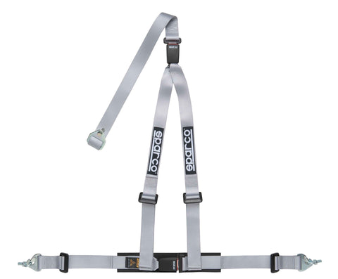 "Sparco Harness - 2"" 3 PT Double Release"